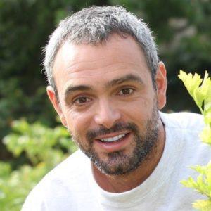 Author Jack Bennett