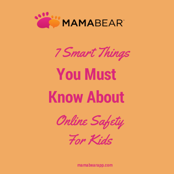 The number of teens on Facebook has fallen by about 3 million in the last two years. Which social media sites are now trendy among our youth that you should know about? Here are seven smart things for parents to know about teen behavior on social media. | MamaBear App