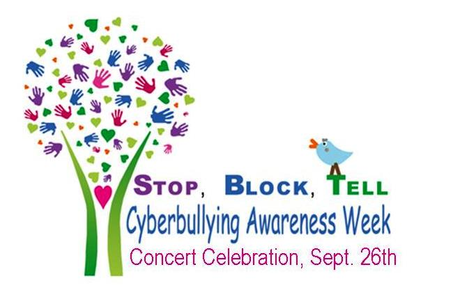 Cyberbullying Awareness Week in St. Pete | MamaBear App