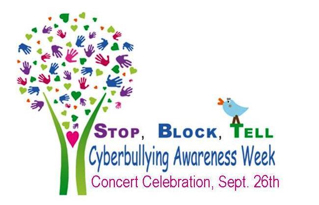 Cyberbullying Awareness Week in St. Pete | MamaBear App