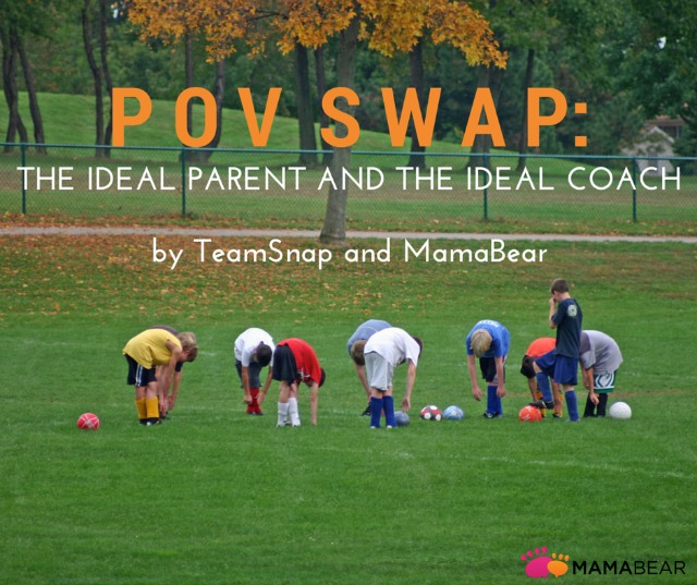 POV Swap: The Ideal Parent and the Ideal Coach