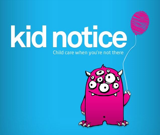 kid notice