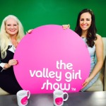 MamaBear CEO discusses social media safety for kids on The Valley Girl Show and how today's technology can help parents protect their kids.