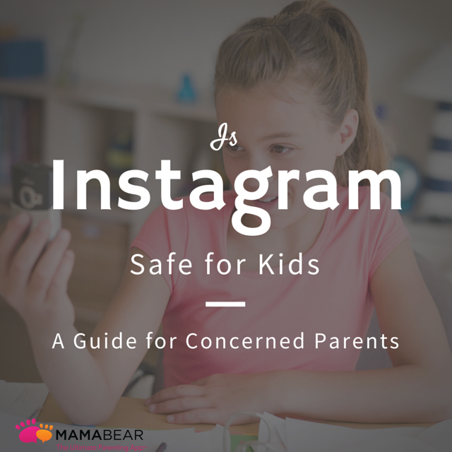 Instagram parental controls