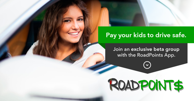 MamaBear Partners With RoadPoints to Make Driving Safer for Teens