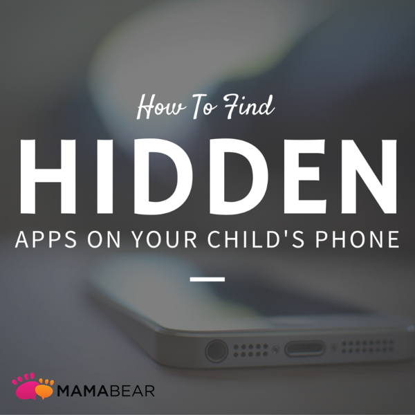 ghost apps Archives - MamaBear App