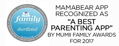 MamaBear Award