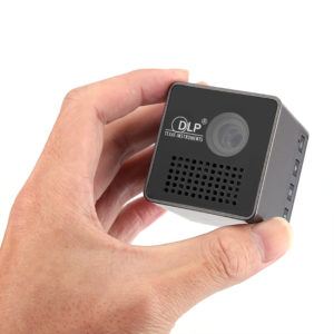 cell phone accessory - pocket projector