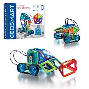 GeoSmart Mars Explorer Toys