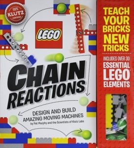 Lego Chain Reactions Toy